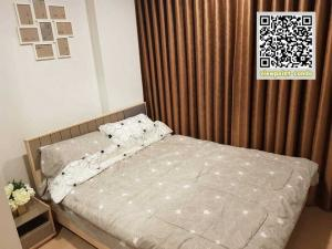 For RentCondoSukhumvit, Asoke, Thonglor : For rent, The Tree Sukhumvit 71, ready to move in.