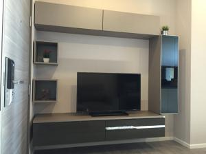 For RentCondoOnnut, Udomsuk : Condo for rent The room Sukhumvit 69 Type 1 bedroom 1 bathroom Size 34.5 sq.m. Floor 12