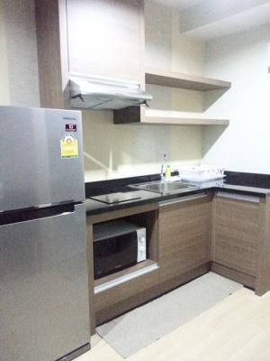 For RentCondoLadkrabang, Suwannaphum Airport : [Light price] Iris Avenue Ladkrabang Iris Avenue Ladkrabang