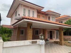 ขายบ้านโคราช เขาใหญ่ ปากช่อง : ขายบ้าน 3 ห้องนอน ใน หมื่นไวย, เมืองนครราชสีมา ขายบ้าน2ชั้น