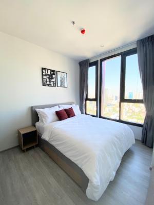 For RentCondoSukhumvit, Asoke, Thonglor : XT Ekkamai (2 bedrooms, 1 bathroom)🔥🔥 Rent 25000 baht/month 🔥🔥