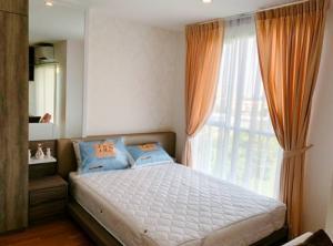 For RentCondoBangna, Lasalle, Bearing : For Rent !!! Lumpini Place Bangna Km.3 Studio, beautiful furniture, new room, special price (Tel.089-235-1551)