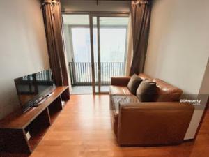 For RentCondoSukhumvit, Asoke, Thonglor : Ashton Morph 38, area 58 sq. m., rent 38,000 baht per month.