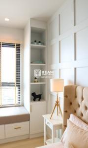 For RentCondoWitthayu,Ploenchit  ,Langsuan : LI025_P 💖Life One Wireless💖 ** Beautifully decorated, ready to move in ** near BTS Ploenchit