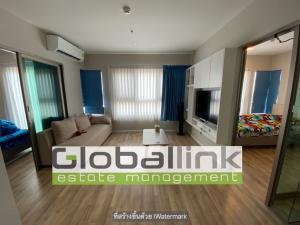 เช่าคอนโดพระราม 2 บางขุนเทียน : #หลังเซ็นทรัลพระราม2 🎉🎉ห้องใหญ่  ราคาดี ลดกันสุดๆ( GBL1249 ) Room For Rent Project name :  อีสพระราม2