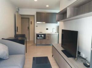 For RentCondoKasetsart, Ratchayothin : 🎉 For rent, beautiful room, Condo Primio Quinto (Premio quinto) near BTS Senanikom, 1 bedroom type with complete electrical appliances