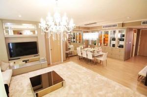 ขายคอนโดสาทร นราธิวาส : โครงการ ศุภาลัย เอลีท ห้องใหญ่ 3 นอน 3 น้ำ 155ตร.ม. คอนโดหรู ใจกลางสาทร!!! Supalai Elite Sathorn Suanplu 3Bedrooms