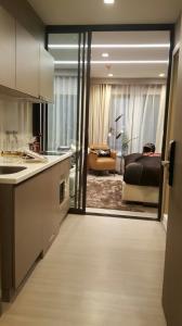For SaleCondoRama9, RCA, Petchaburi : Urgent sale, Life Asoke Rama9 Condo, studio room 27.5 sqm., High floor 30 ++, beautiful view, south room, only 3.28 million baht 📲 Call now: 065-9863109 Pukkie