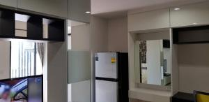 ขายคอนโดวิภาวดี ดอนเมือง หลักสี่ : ขายดวน!!   Regent Home 15 Chaengwattana( รีเจ้นท์ โฮม 15 แจ้งวัฒนะ ) ***Build-in ทั้งห้อง ห้องสวยมาก...เพียง 1,550,000 บาท