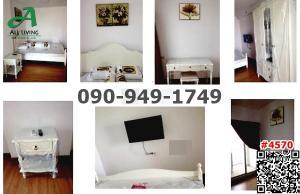 For RentCondoBang kae, Phetkasem : Condo for rent at Supalai Park Ratchapruek-Phetkasem, near BTS Bang Wa Station