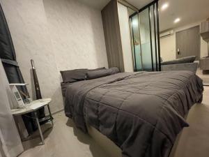 For SaleCondoVipawadee, Don Mueang, Lak Si : New condo for sale, Knightsbridge Phaholyothin Interchange, 1 bedroom, 30 sqm, 3rd floor /3.25 minus transfer