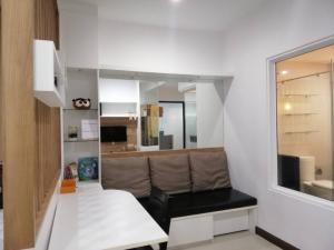 เช่าคอนโดสุขุมวิท อโศก ทองหล่อ : ให้เช่า ศุภาลัย พรีเมียร์ อโศก (Supalai Premier@Asoke) 1 ห้องนอน 40 ตรม ชั้น8/17,000B ใกล้ มศว Mrtเพชรบุรี และ Airport