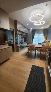 For RentCondoSukhumvit, Asoke, Thonglor : Noble Refine Rent !! 30,000 ฺ Baht Size 50 sqm, 1 bed 1 bath, South direction, Ready to move