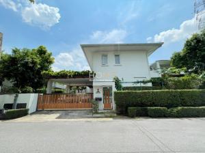 ขายบ้านพัฒนาการ ศรีนครินทร์ : บ้านเดี่ยว NOBLE TARA PATTANAKARN / 3 BEDROOMS (FOR SALE) T474