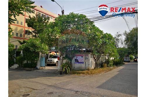 ขายบ้านบางซื่อ วงศ์สว่าง เตาปูน : ขายบ้านเดี่ยวซอยประชาชื่น 37