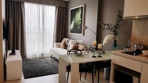 For RentCondoSukhumvit, Asoke, Thonglor : RT007_P 💖Rhythm Sukhumvit42 💖 ** Fully furnished, beautiful, ready to move in **