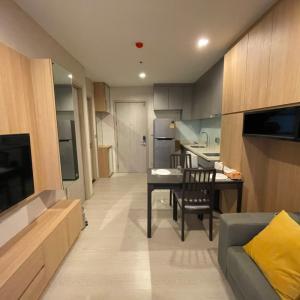 For RentCondoSukhumvit, Asoke, Thonglor : 🔥Hot Deal 🔥 For rent Rhythm sukhumvit36-38 1 bedroom 33 sqm., Reduced from 25K to only 15K !!!