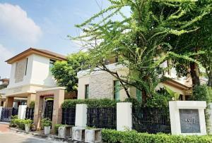 For RentHousePattanakan, Srinakarin : 🔥 House for rent Narasiri Srinakarin-Pattanakarn 🔥
