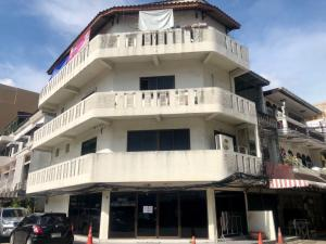 For SaleShophousePha Nakorn, Yaowarat : Commercial building for sale, good location. Near Urupong Intersection, Rama 6 Road