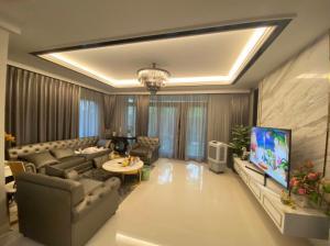 For SaleHousePinklao, Charansanitwong : House for sale, the grand plinklao, Boromarajonani, Thawi Watthana.