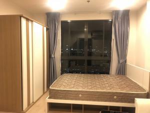 For RentCondoThaphra, Wutthakat : High floor, nice view
