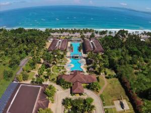 ขายขายเซ้งกิจการ (โรงแรม หอพัก อพาร์ตเมนต์)ตราด : ขายรีสอร์ทติดทะเล บนเกาะช้าง จ.ตราด ขนาด 123 ห้อง