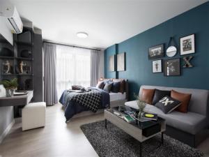 For SaleCondoRangsit, Patumtani : Cheap sale, very new room