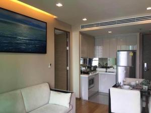 เช่าคอนโดสาทร นราธิวาส : Address Sathorn for rent 66 sqm 2Beds 2Bath 39,000 per month for sale 12.9MB