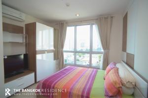 For RentCondoSathorn, Narathiwat : Rare Item!! Large Room Condo for Rent Near BTS Chong Nonsi - Life@Sathorn 10 @15,000 Baht/Month