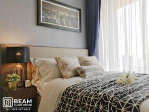 For RentCondoSapankwai,Jatujak : TL009 ** THE LINE JATUJAK ** 🎄 Beautiful room, high floor, complete facilities