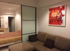 For RentCondoAri,Anusaowaree : Aree Place Phaholyothin 7, 43 sq m, 1 bedroom 1 bath, 6th floor, Ari Soi 2 AN137