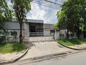 For RentFactoryPattaya, Bangsaen, Chonburi : Rent a factory building / warehouse (free zone), area 4 rai, area 3,900 square meters near Laem Chabang Port Thung Sukla Subdistrict, Sriracha District, rental price 936,000 baht / month