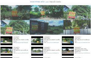 For SaleLandVipawadee, Don Mueang, Lak Si : Land on Don Mueang, Songprapa