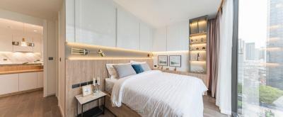 For RentCondoSukhumvit, Asoke, Thonglor : ✨For Rent Best Deal!! Lavish 2 Bed MUNIQ Sukhumvit 23 Asoke BTS✨
