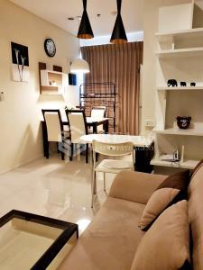 For RentCondoRama9, RCA, Petchaburi : For rent  Villa Asoke Nearby MRT Phetchaburi