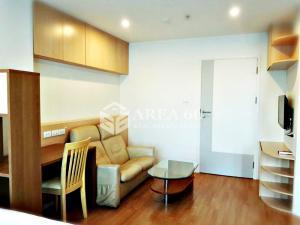 For RentCondoPattanakan, Srinakarin : For rent Lumpini Place Srinakarin - Huamark Station Nearby Airport Link Hua Mark