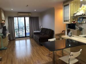 For RentCondoRama3 (Riverside),Satupadit : Condo for rent Lumpini Place Narathiwat Chaopraya (that room is ready)