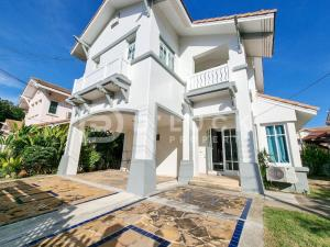 For SaleHousePattaya, Bangsaen, Chonburi : House for sale in Pattaya near Jomtien beach