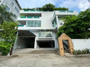 เช่าโกดังปิ่นเกล้า จรัญสนิทวงศ์ : ให้เช่า โฮมออฟฟิศ /โกดังเก็บของ 5 ชั้น 1,052 ตร.ม.ห่างจากMRTแยกไฟฉาย 150 เมตร, บางกอกน้อย ,กทม. Home office / warehouse for rent, 5 floors, 1,052 sq m. 150 m. Away from MRT Torch intersection, Bangkok Noi, Bangkok