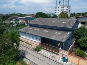 For SaleFactorySamrong, Samut Prakan : Factory sales, ready to work.