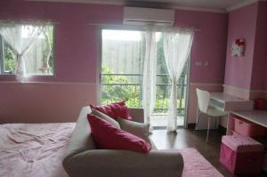 For SaleCondoOnnut, Udomsuk : Urgent sale The Escape Condominium Sukhumvit 101/1