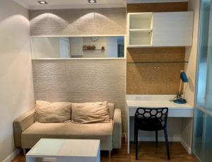 For RentCondoKasetsart, Ratchayothin : Condo for rent Lumpini Place Ratchayothin