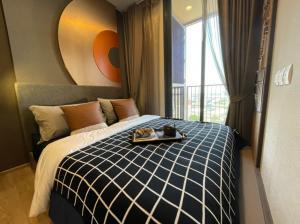 For SaleCondoSukhumvit, Asoke, Thonglor : Best price. OKA Haus 1 Bedroom 35 sqm for sale. 3.85 MB
