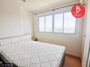 For SaleCondoPattaya, Bangsaen, Chonburi : Condominium for sale Lumpini Condo Town North Pattaya - Sukhumvit Chonburi