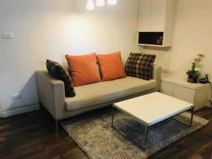 For RentCondoOnnut, Udomsuk : Condo for rent The Room Sukhumvit 79  Type 2 bedroom 1 bathroom Size 58 sq.m. Floor 3