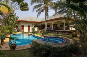 For SaleHouseHua Hin, Prachuap Khiri Khan, Pran Buri : Pool Villa for Sale @ Hua Hin Soi 126 SH11785.