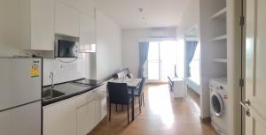 For RentCondoBang Sue, Wong Sawang : Condo for rent, Parkland Wongsawang, 16th floor, 1 bedroom size, 30 sq m. 8,500.-