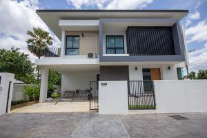 For SaleHouseHua Hin, Prachuap Khiri Khan, Pran Buri : House Near Pranburi Beach for sale SH11131