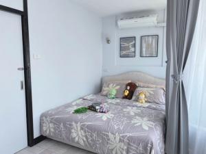 For RentCondoKasetsart, Ratchayothin : 🚩Condo for rent La Maison Phaholyothin 24🚩