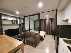 For RentCondoWitthayu,Ploenchit  ,Langsuan : 🔥 Rent 1 Bedroom Pool view 🔥 _🐶 Pet friendly 😺_Condo Maestro 02 Ruamrudee_BTS: Ploenchit 700 m.